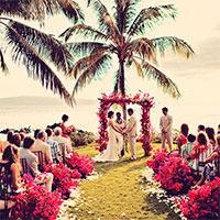 Destination Marriage